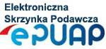 Klinkij aby zalogować się do Platformy E-PUAP